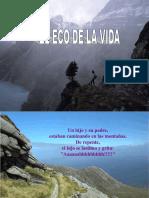 El_eco_de_la_vida