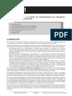 Tema 11 Teoría de La Demanda y La Utilidad Educalia