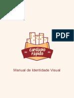 Card a Pio Rapido Booklet
