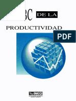 ABC de La Productividad