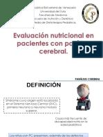Paralisis Cerebral FAV