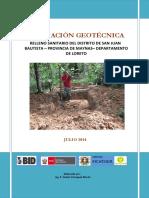 Anexo 2.2 - Informe Geotecnico RRSS_SJB