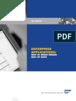 54867 SG KE SAP Enterprise Applications Best of Breed Versus Best of Suite
