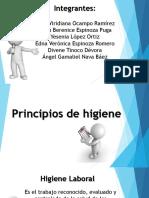 Principios de Higiene_expocalidad