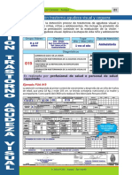 Registro Salud Visual