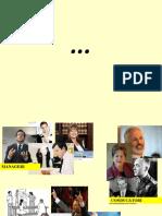 Teoria Organizatiei - Prezentare Stiluri