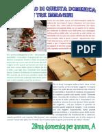 Vangelo in immagini - 28ma domenica per annum A.pdf