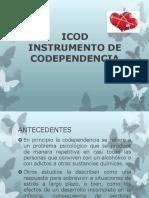 expo ICOD