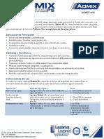 LLCMS27 Admix F5 Rev01