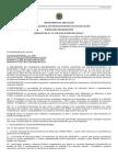 Resolução Do PAC 13-2012