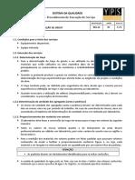 PES.15 -Produção de Grout v.01