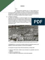 Clases de Albañileria