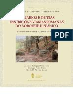 Miliarios e outras inscricións viarias romanas no noroeste hispánico (2004)