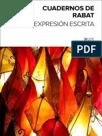Revista Cuadernos de Rabat 31