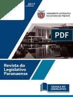 Politização e Participação Política de jovens no Poder Legislativo