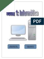 Tema 1 Resumen de Informática