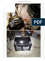 How to Revive Old Lead Acid Batteries_ 6 Steps