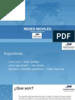Presentacion RED MOVIL
