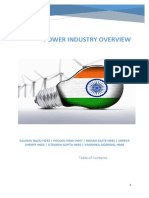 MicroEco Project-Power Sector