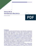 inicio ventilacion mecanica