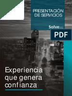 Solve Assurance Tax & Legal