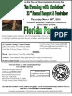 February 2010 White Bird Newsletter Peace River Audubon Society