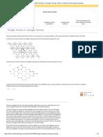 Theory - Triangle Tonnetz Vs