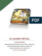 Ficha de Estudio - El Alumno Virtual Modulo 0