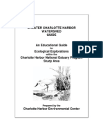 GREATER CHARLOTTE HARBOR WATERSHED GUIDE - An Educational Guide for Ecological Explorations