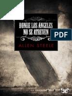 Donde Los Angeles No Se Atreven - Allen Steele