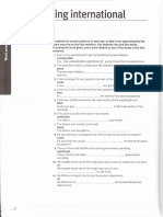 Being International - Exercises.pdf