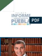1er.Informe 2015