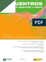Desarrollo y Cultura en El Caribe Colombiano