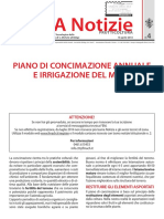 IASMA+NOTIZIE+FRUTTICOLTURA+N.4+-+PIANO+CONCIMAZIONE+E+IRRIGAZIONE
