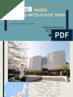 Museo de Bellas Artes Fujin Tokio