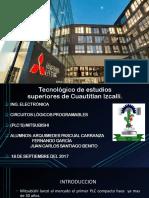 Tecnológico de Estudios Superiores de Cuautitlan Izcalli PLC (2)