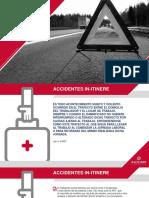 Prevención de Accidentes en Vía Pública BAHIA BLANCA