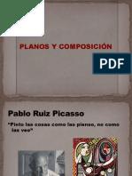 Planos y Composición
