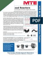 Mte Brochure Reactores