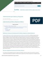 Indemnización Por Daños y Perjuicios _ Mexico _ Enciclopedia Jurídica Online