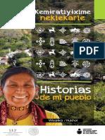 02 Historias de Mi Pueblo Huichol