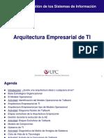 EGSI-08 - Arquitectura Empresarial de TI(1)