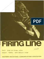 Jorge Luis Borges, William F. Buckley, Jr.-Firing Line. _Borges_ South America's Titan_  -Southern Educational Communications Association (1977).pdf