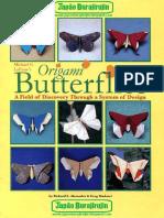 Advanced Origami Pdf
