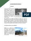 La Transformación de Medellin