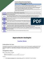 ac differentiation strategies final
