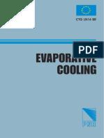 LN16BR, Evaporative Cooling