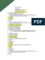 Andrologia Cap 3 y 4