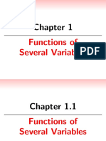 1.1. Functions of Several Variables.pdf