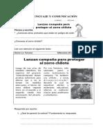 Guía  La Noticia